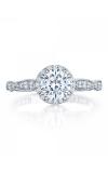 Tacori Dantela Engagement Ring 39-2RD6W