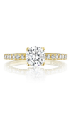 Tacori Petite Crescent HT2545RD65Y product image