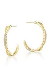 Tacori The Ivy Lane Earrings SE196Y