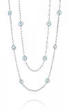 Tacori Crescent Crown Necklace SN10802