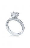 Tacori Classic Crescent HT2553RD8W product image
