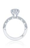 Tacori Classic Crescent HT2553RD8 product image