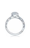Tacori Reverse Crescent 2618RD6W product image