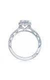 Tacori Reverse Crescent 2618EC75X55PK product image