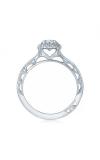 Tacori Reverse Crescent 2618OV75X55PK product image