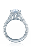 Tacori RoyalT Engagement Ring HT2623EC10X8PK