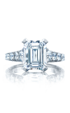 Tacori RoyalT Engagement Ring HT2623EC10X8
