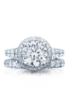 Tacori RoyalT Engagement Ring HT2624RD85
