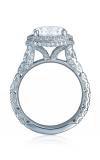 Tacori Petite Crescent RoyalT Engagement Ring HT2624CU9Y