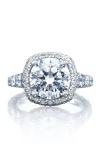 Tacori RoyalT Engagement Ring HT2624CU9PK