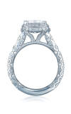 Tacori RoyalT Engagement Ring HT2624EC95X75PK