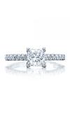 Tacori Sculpted Crescent Engagement Ring 200-2PR55