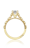 Tacori Sculpted Crescent 201-2RD55Y product image