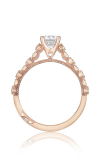 Tacori Sculpted Crescent 201-2RD5PK product image