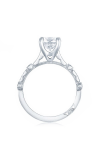 Tacori Sculpted Crescent 202-2RD7 product image