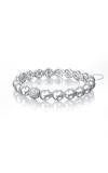 Tacori Silver Dew Drops Pavé Bracelet featuring Pavé SB194