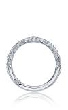 Tacori Petite Crescent Wedding Band HT2545B12W