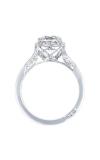 Tacori Dantela Engagement Ring 2646-3RDR75W