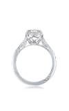 Tacori Dantela Engagement Ring 2646-25RDR65W
