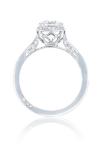 Tacori Dantela Engagement Ring 2646-3RDC7 product image