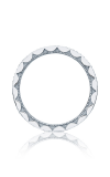 Tacori Sculpted Crescent Wedding Band 43-15ETW