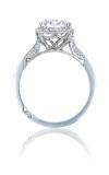 Tacori Dantela Engagement Ring 2646-35RDC85 product image
