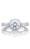 Tacori Dantela Engagement Ring 2646-25RDC65