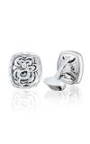 Tacori Diamond Cufflinks MCL119J