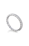 Tacori RoyalT Wedding Band HT2627B