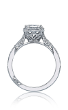 Tacori Dantela Engagement Ring 2620OVMDPW
