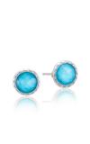 Tacori Crescent Embrace Earrings SE21505