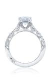Tacori Petite Crescent HT2558EC85X65W product image