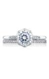 Tacori Simply Tacori Engagement Ring 2653RD65W