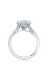 Tacori Simply Tacori Engagement Ring 2652RD8W