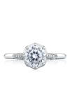 Tacori Simply Tacori Engagement Ring 2653RD65