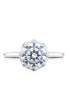 Tacori Simply Tacori Engagement Ring 2652RD8