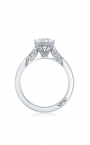 Tacori Simply Tacori Engagement Ring 2651RD6PK