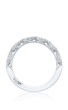 Tacori Petite Crescent Wedding Band HT2558B12W