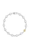 Tacori Beaded Dew Drop Bracelet SB209