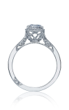 Tacori Dantela Engagement Ring 2620RDSM