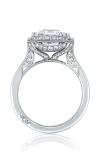 Tacori Simply Tacori RoyalT  Engagement Ring HT2651PR85