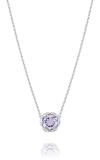 Tacori Crescent Crown Necklace SN22413