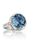 Tacori Crescent Crown Fashion Ring SR12333