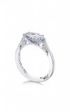 Tacori Simply Tacori Engagement Ring 2654MQ10X5