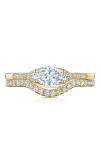 Tacori Simply Tacori Engagement Ring 2655MQ9X45Y