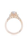 Tacori Simply Tacori Engagement Ring 2658RD7PK