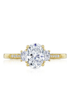 Tacori Simply Tacori Engagement Ring 2659OV8X6Y