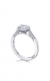 Tacori Simply Tacori Engagement Ring 2655OV8X6W