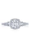 Tacori Dantela Engagement Ring 2662CU65W