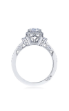 Tacori Dantela Engagement Ring 2662CU65W product image